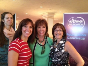 eWomans Conference