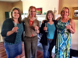 June mentorship group