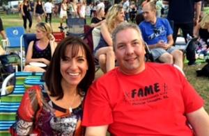 Sheryl Crow Concert
