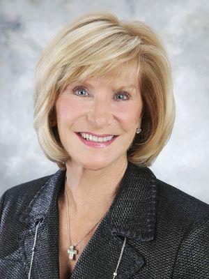 Jeanette Lawrence