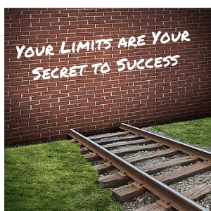 Your Limits are Your Secret to Success