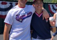 Boys at cooperstown